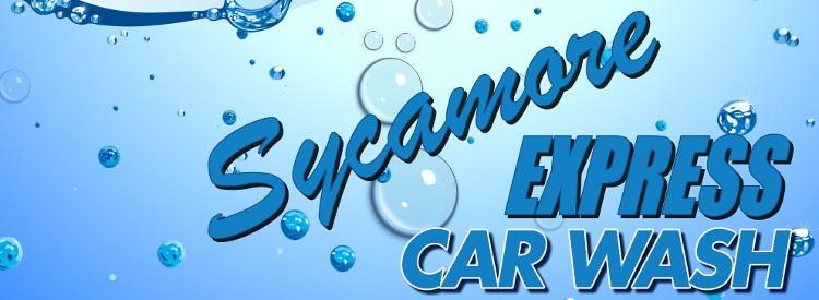 Sycamore  Express Car Wash Sycamore Il