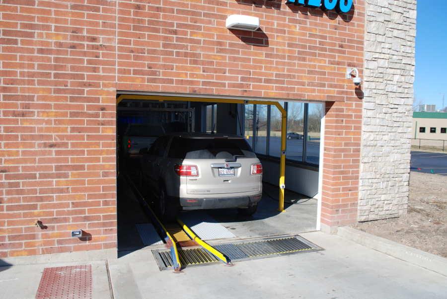 Sycamore  Car Wash